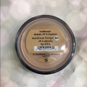 bareMinerals Original Foundation Medium Be…